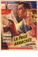 La Page Arrachee