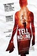 Affiche du film Ne le dis � personne