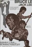 Ninja Vengeance, le film