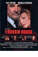 Affiche du film La maison russie