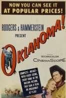 Affiche du film Oklahoma