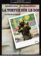 Affiche du film La tortue sur le dos