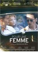 Pour une femme, le film