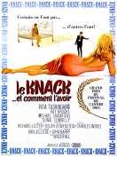 Affiche du film Le Knack et Comment l'avoir
