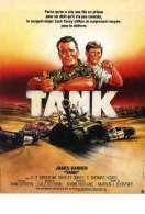 Affiche du film Tank