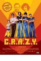 C.R.A.Z.Y., le film