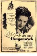 Affiche du film Le ch�teau du dragon
