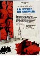 La Lettre du Kremlin, le film