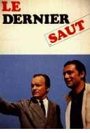 Affiche du film Le Dernier Saut