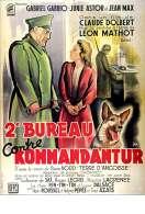 Deuxieme Bureau Contre Kommandantur, le film