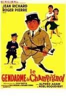 Affiche du film Le Gendarme de Champignol