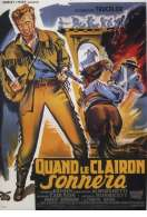 Affiche du film Quand le Clairon Sonnera