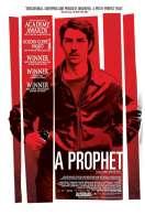Affiche du film Un proph�te