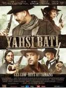 Affiche du film Yahsi Bati