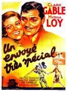 Affiche du film Un Envoye Tres Special