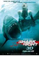 Shark 3D, le film