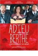 Affiche du film Adieu Berthe ou l'enterrement de m�m�