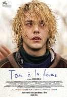 Affiche du film Tom � la ferme