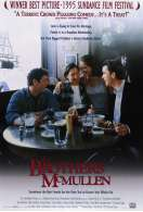Affiche du film Les fr�res McMullen