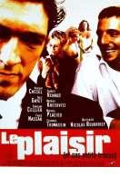 Affiche du film Le plaisir (et ses petits tracas)