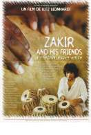 Zakir and his friends (a rhythm experience), le film