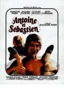 Affiche du film Antoine et Sebastien