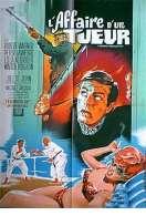 Affiche du film L'affaire d'un Tueur