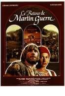 Affiche du film Le retour de Martin Guerre