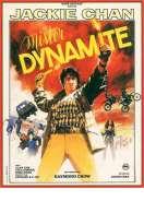 Affiche du film Mister Dynamite