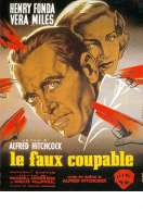 Le faux coupable, le film