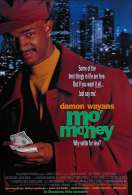 Affiche du film Mo'money