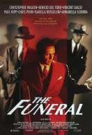 Nos funérailles, le film