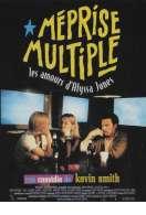 Méprise multiple, les amours d'Alyssa Jones, le film