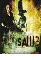 Affiche du film Saw 2