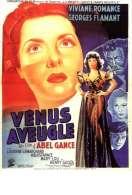Affiche du film V�nus aveugle