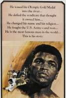 Affiche du film Muhammad Ali, the greatest