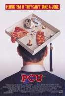 Affiche du film P.c.u