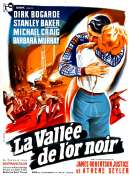 La Vallee de l'or Noir, le film