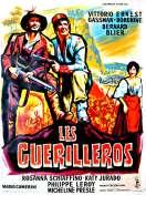 Les Guerilleros, le film