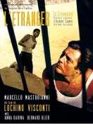 L'étranger, le film