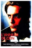 Affiche du film L'anneau de crin