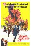 Affiche du film Surcouf, le tigre des 7 mers