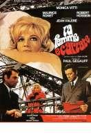 Affiche du film La femme �carlate