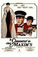 Le Chasseur de chez Maxim's, le film
