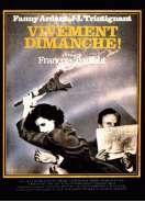 Affiche du film Vivement Dimanche