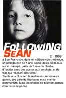 Following Sean, le film