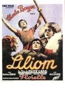 Affiche du film Liliom