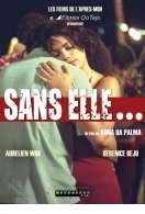 Affiche du film Sans Elle