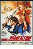 Affiche du film L'armee Brancaleone