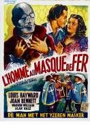 Affiche du film L'homme au masque de fer